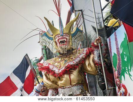 Carnival Demon