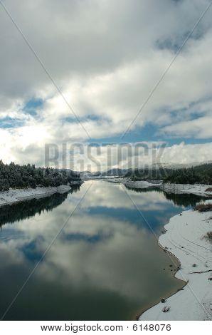 Lost Creak Lake