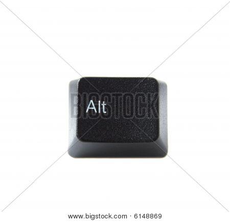Keyboard Alt Key