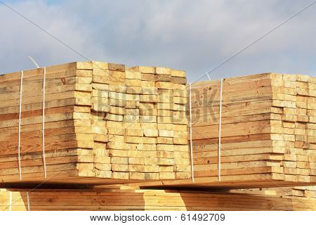 Industrial Wood