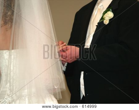 With This Ring I Thee Wed
