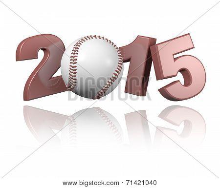Baseball 2015 Design