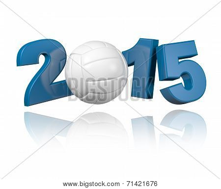 Volleyball 2015 Design