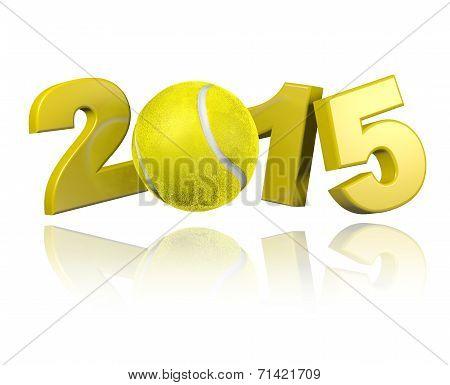 Tennis 2015 Design