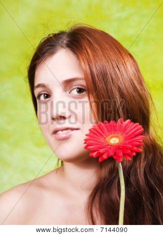 Glamur Portrait