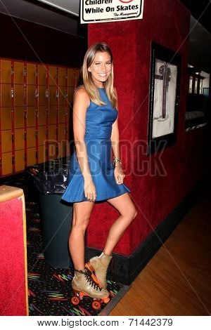 vLOS ANGELES - SEP 3:  Renee Bargh at the