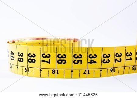 Meter tape