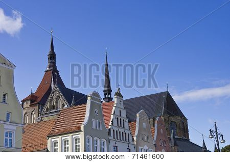Hanseatic City of Rostock, Germany