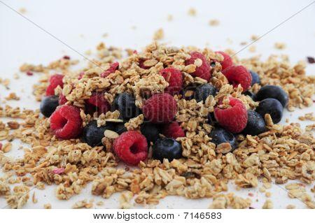 breakfast mix
