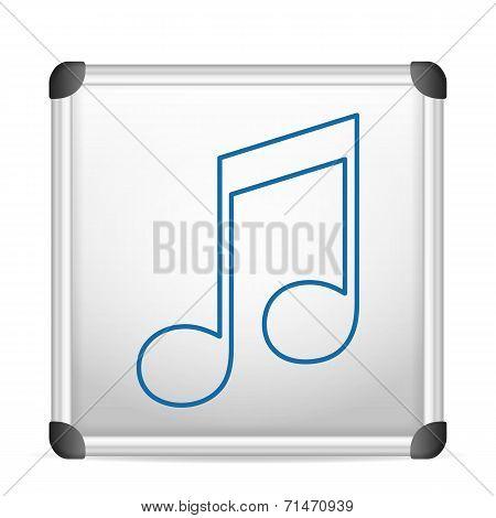 Whiteboard Music