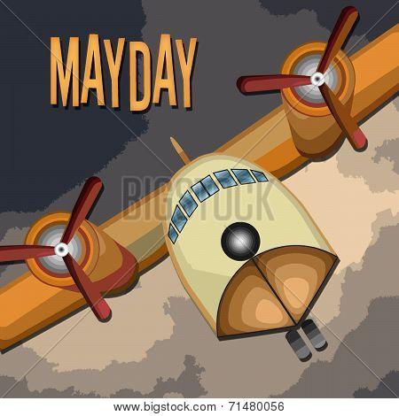 MAYDAY!!