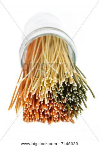 Spaghetti Design
