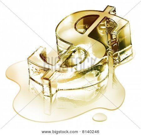 Dollar Crisis finance
