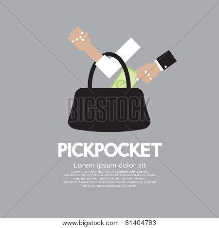Pickpocket.