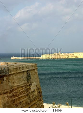 Bastions And Port