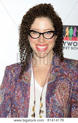 LOS ANGELES - JAN 17:  Alison Dean at the Hollywood Red Carpet School at Secret Rose Theater on January 17, 2015 in Studio City, CA