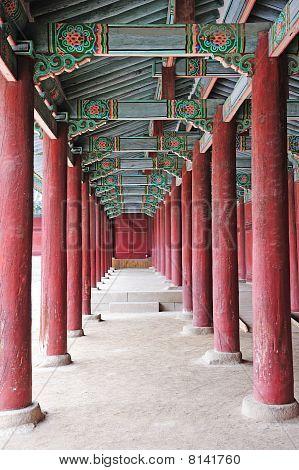 korean old palace