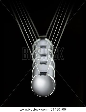 A Ball cradle