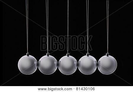 BALL CRADLE SIDE