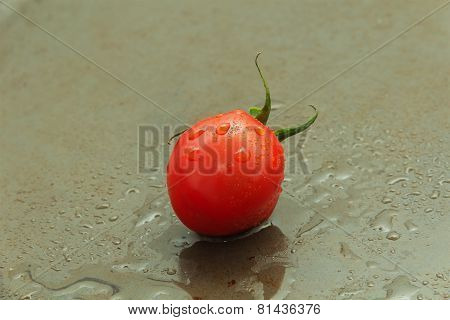 Red Tomato