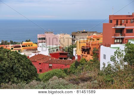 Icod, Tenerife
