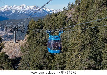 Andorra - Skiing