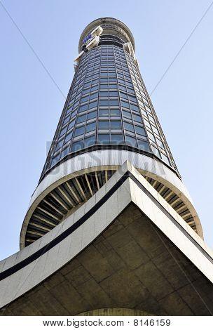 London BT Tower