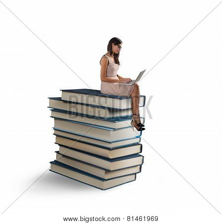 Ebook and big books
