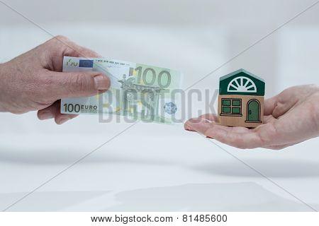 House Fee