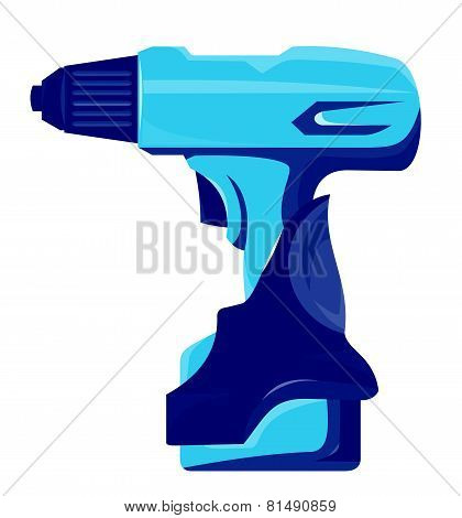 Drill-cordless-side