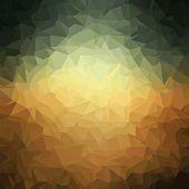 pic of geometric  - Vector geometric background - JPG