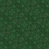 picture of organism  - Abstract green virus bacteria organism seamless background texture pattern - JPG