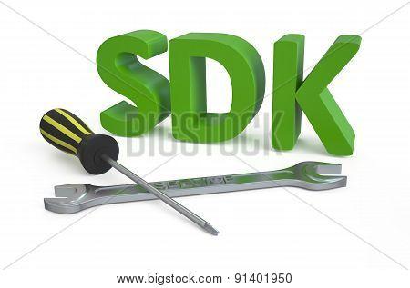 Sdk Concept
