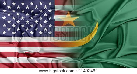 USA and Mauritania