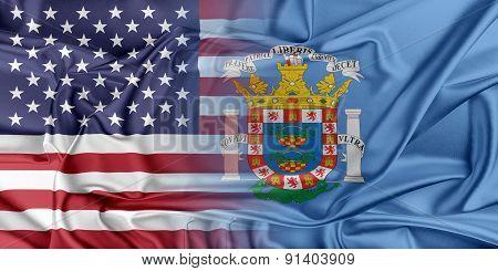 USA and Melilla