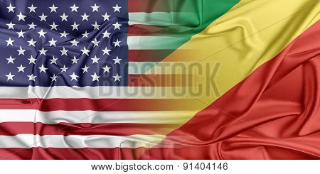 USA and Republic of the Congo