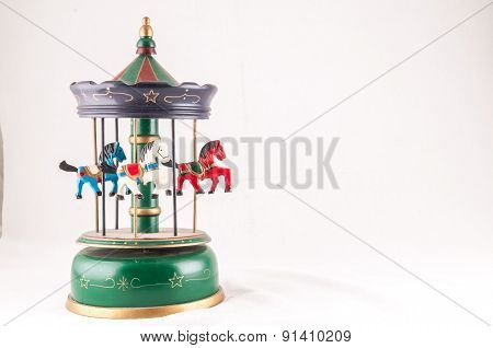 Old Carillon