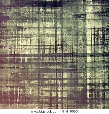 Vintage texture for background. With different color patterns: brown; gray; black