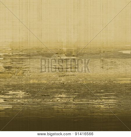 Grunge colorful background. With different color patterns: yellow (beige); brown; gray