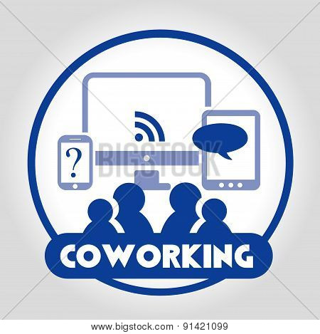 icon coworking