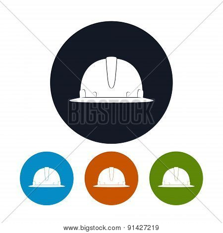 Icon Hard Hat