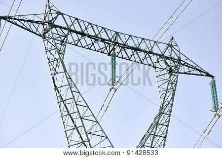 Electric Tower