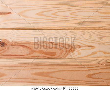 Wooden texture top view