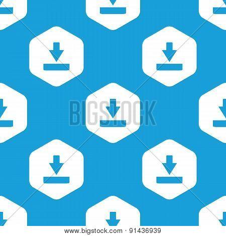 Download hexagon pattern