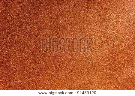 Rusty Sandpaper Background