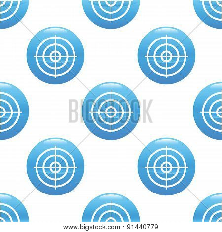 Aim sign pattern