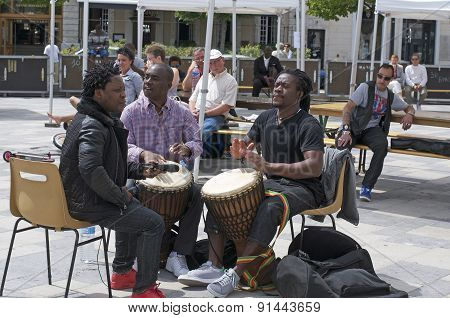 entertainment in Chartres
