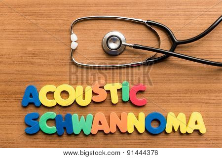 Acoustic Schwannoma