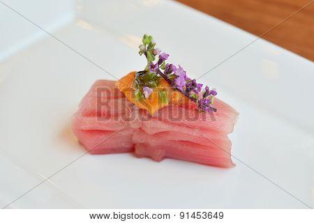 Otoro Sushi (makuro)