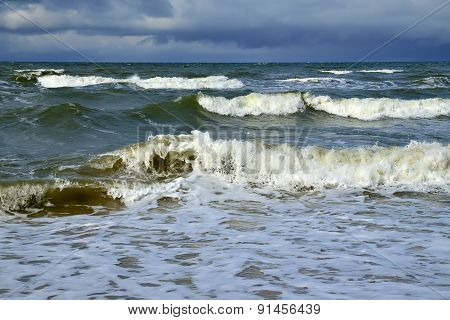 Baltic Surf